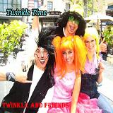 Twinkle And Friends Lyrics Twinkle Time