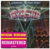 Miscellaneous Lyrics Vinnie Vincent Invasion