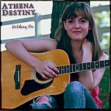 Holding On Lyrics Athena Destiny