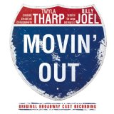 Movin' Out (Original Broadway Cast) Lyrics Billy Joel