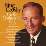 On The Sentimental Side Lyrics Bing Crosby