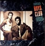 I Remember Holding You (Single) Lyrics Boys Club