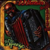 Miscellaneous Lyrics C.J. Chenier