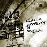 Strength In Numbers Lyrics Calla