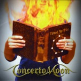 Time to Die - EP Lyrics Concerto Moon