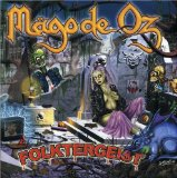 Folktergeist Lyrics Mago De Oz