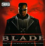 Blade: Music From And Inspired By The Motion Picture Lyrics New Order