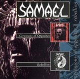 Rebellion Lyrics Samael