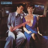 Lovedrive Lyrics Scorpions