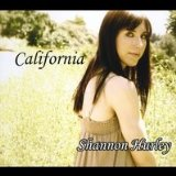 California Lyrics Shannon Hurley