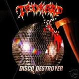 Disco Destroyer Lyrics Tankard