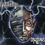 Presion Lyrics Callejeros