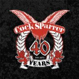 40 Years Lyrics Cock Sparrer