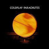 Parachutes Lyrics Coldplay