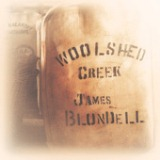 Woolshed Creek Lyrics James Blundell