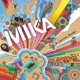 Life in Cartoon Motion Lyrics Mika