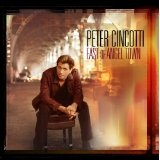 East Of Angel Town Lyrics Peter Cincotti