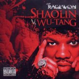 Shaolin Vs. Wu-Tang Lyrics Raekwon