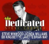 Dedicated Lyrics Steve Cropper