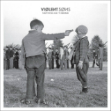 Nothing As It Seems Lyrics Violent Sons