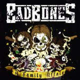 A Family Affair Lyrics Bad Bones