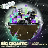 A Place Behind the Moon Lyrics Big Gigantic