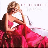 Joy To The World Lyrics Faith Hill