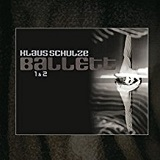 Ballett 1 & 2 Lyrics Klaus Schulze