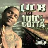 100 Percent Gutta Lyrics Lil B