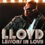 Lessons In Love Lyrics Lloyd