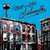 Sidewalks Lyrics Matt & Kim