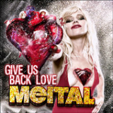 Give Us Back Love (Single) Lyrics Meital Dohan