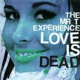 Love Is Dead Lyrics Mr. T Experience