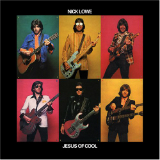 Jesus of Cool Lyrics Nick Lowe