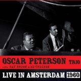 Live in Amsterdam 1960 Lyrics Oscar Peterson