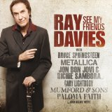 See My Friends Lyrics Ray Davies
