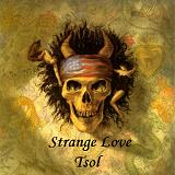 Strange Love Lyrics Tsol