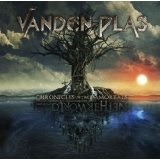 Chronicles of the Immortals: Netherworld, Pt. 2 Lyrics Vanden Plas
