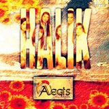 Halik Lyrics Aegis