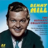Ultimate Collection Lyrics Benny Hill