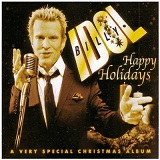 Happy Holidays Lyrics Billy Idol