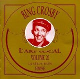 1928-1945 Lyrics Bing Crosby