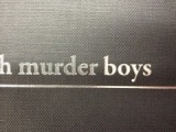Collected Recordings Lyrics British Murder Boys