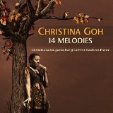 14 Melodies (Live at Le Petit Faucheux France) Lyrics Christina Goh