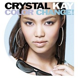Color Change! Lyrics Crystal Kay