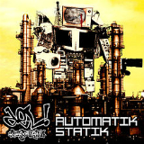 Automatik Statik Lyrics Del The Funky Homosapien