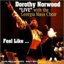 Miscellaneous Lyrics Dorothy Norwood