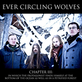 Chapter III (EP) Lyrics Ever Circling Wolves