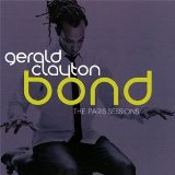 Bond: The Paris Sessions Lyrics Gerald Clayton