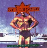 Licker Bottle Cozy EP Lyrics Grinspoon